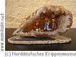Norddeutsches Krippenmuseum in Güstrow