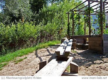 Abenteuerspielplatz Hilden