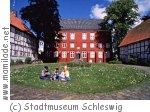 Stadtmuseum Schleswig