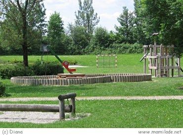 Piding Spielplatz