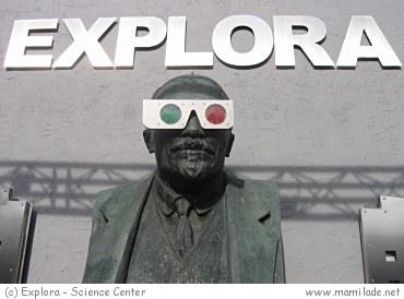 Explora Science Center