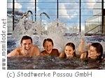 Peb in Passau