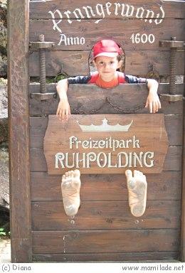 Märchenpark Ruhpolding