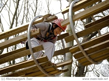 Abenteuerpark Saar