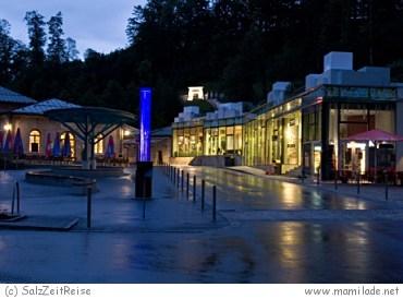 SalzZeitReise Berchtesgaden