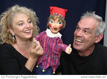 Freiburger Puppenbühne