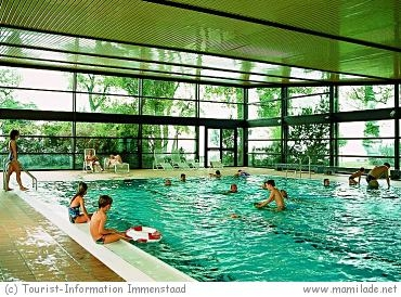 Srand- und Hallenbad Aquastaad