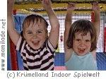 Kindergeburtstag Indoorspielplatz Krümelland