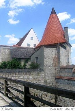 Burg zu Burghausen