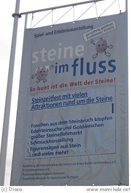 Erlebnissausstellung Sea Life Konstanz