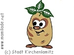 Kartoffel - Erlebnispfad in Kirchenlamitz