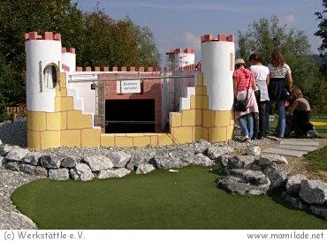 Seepark Golf Pfullendorf