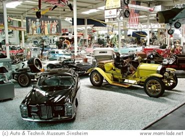 auto technik museum sinsheim mamilade ausflugsziele. Black Bedroom Furniture Sets. Home Design Ideas