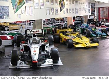 Auto & Technikmuseum Sinsheim