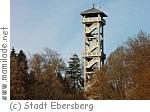 Wanderung Ludwigshöhe