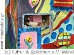 Kinder- und Jugendkulturwerkstatt Pasinger Fabrik