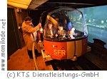 "Sturmflutenwelt ""Blanker Hans"""
