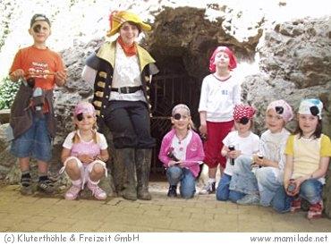 Kluterthöhle