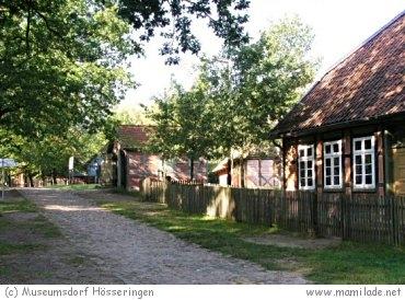 Museumsdorf Hösseringen