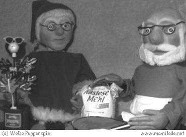 WoDo Puppenspiel