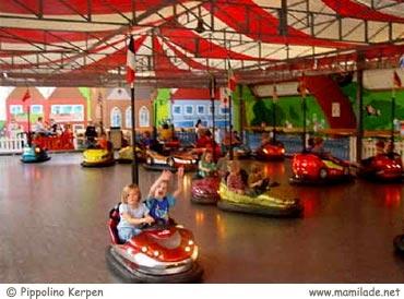 Pippolino Indoor Spielpark  Kerpen