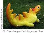 Starnberger Frühlingserwachen