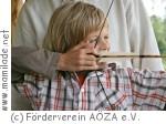 Kindergeburtstag im Steinzeitpark Albersdorf