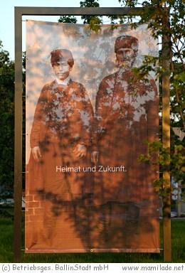 BallinStadt - Auswandererwelt Hamburg