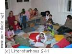 Literaturhaus Schleswig-Holstein in Kiel