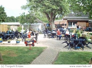 Tierpark Krüzen