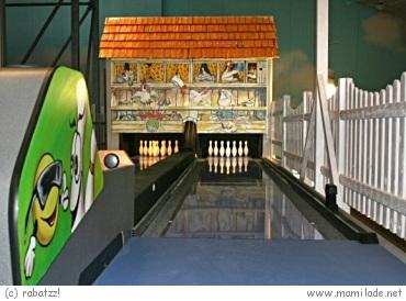 Indoorspielplatz rabatzz! Hamburg