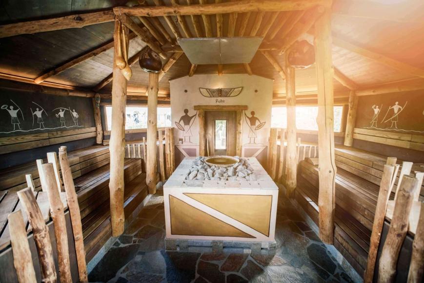 HolstenTherme Sauna