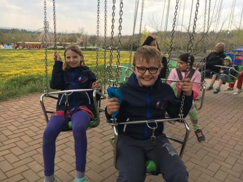 Mami-Check: Sonnenlandpark Lichtenau