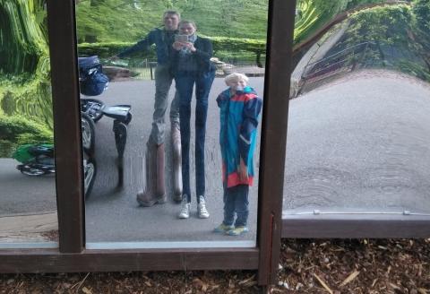 Mami-Check: Kurpfalz-Park Wachenheim