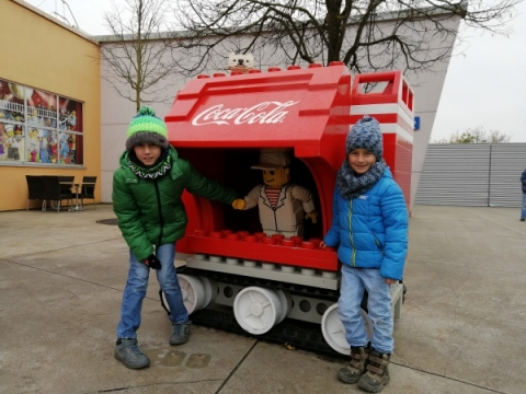 Mami-Check: Legoland Günzburg