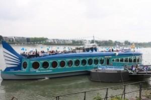 (c) Bonner Personenschifffahrt