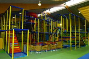 (c) Aktivi Kinder Abenteuerland Kall