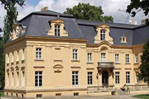Schloss © Brandenburgisches Freilichtmuseum Altranft