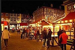 Weihnachtsmarkt (c) Alzey