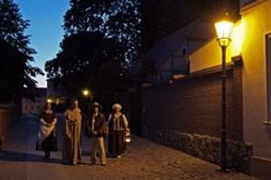 Ketzerführung in Angermünde, © Tourismusverein Angermünde