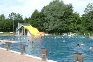 Wasserspaß im Freibad (c) Freibad Apolda