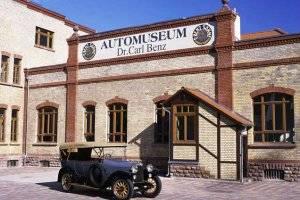 (c) Automuseum Dr. Carl Benz