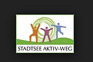 Bad Waldsee Stadtsee Aktiv Weg, copyright: Stadt Bad Waldsee
