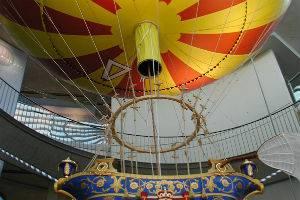 (c) Ballonmuseum Gersthofen