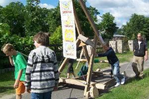 © 2008 - 2014 Südclub - Freizeiteinrichtung für Kinder und Jugendliche in Fürstenwalde Süd