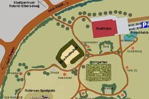 (c) Rolandpark Belgern