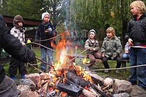 Natur- und Abenteuerspielplatz Köpenick, © Sozialdiakonische Jugendarbeit Lichtenberg e.V.