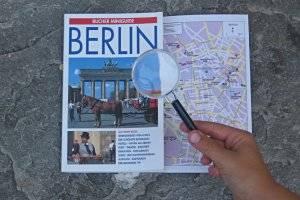 Berlin Stadtführung Emil (c) Diana