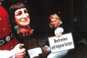Berliner Gruselkabinett, © Berliner Gruselkabinett Entertainment GmbH