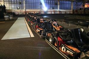 © Mobikart Fun Racing GmbH